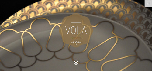 Vola Art of Deco