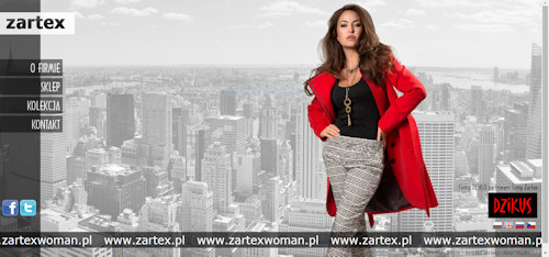 Zartex Woman